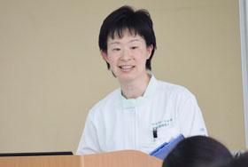 藤枝 智子